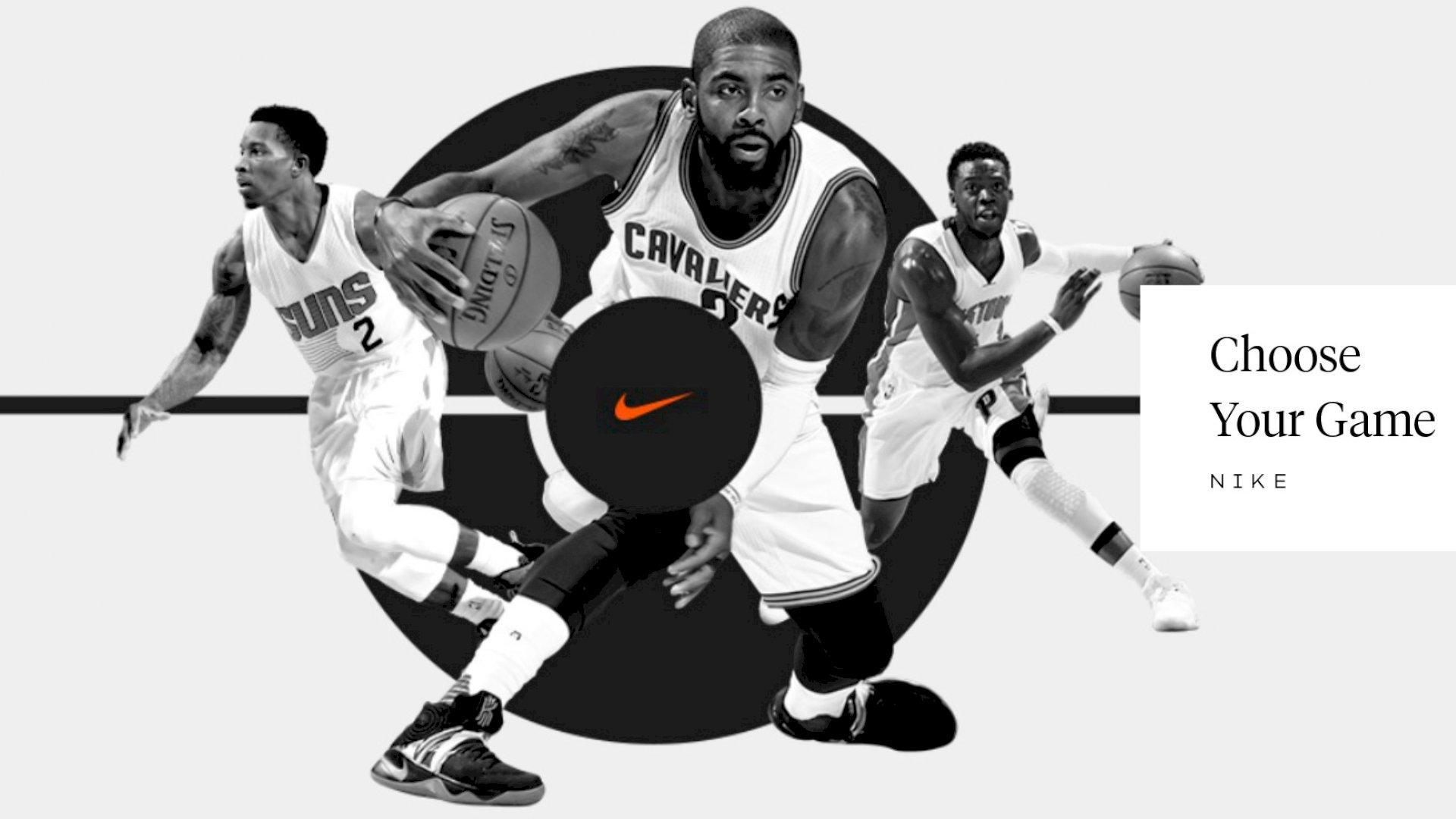 "Nike Basketball ""Blueprint Experience"""