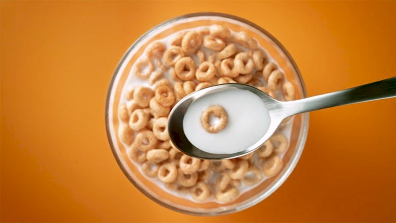 "Cheerios - ""I Like That"""