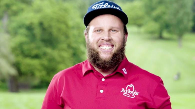 """Arby's - """"PGA Tour"""""""