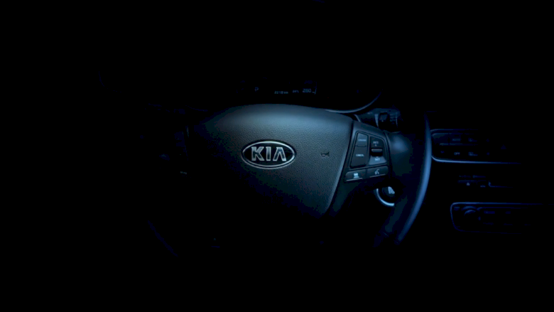 "Kia - ""Cadenza"" (director's cut)"