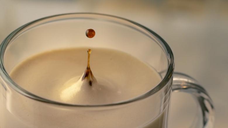 """Nespresso - """"Vertuo Line"""""""